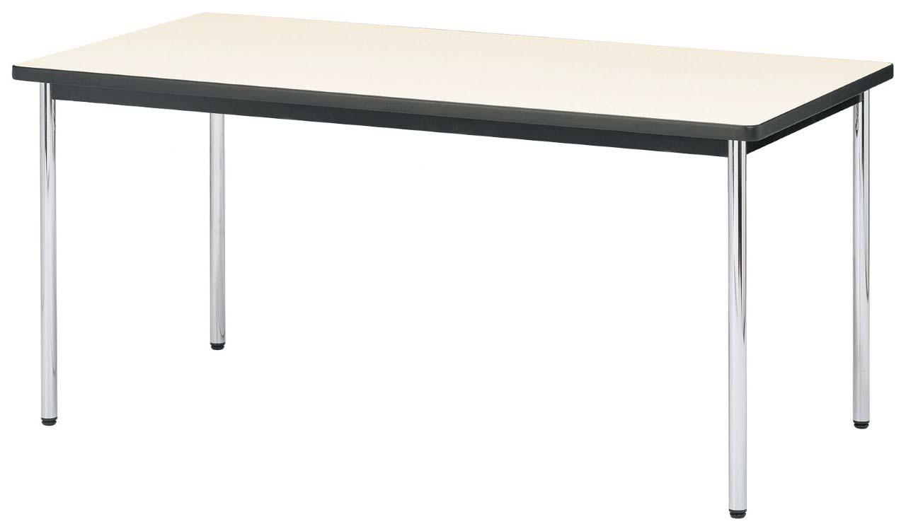 面談テーブル