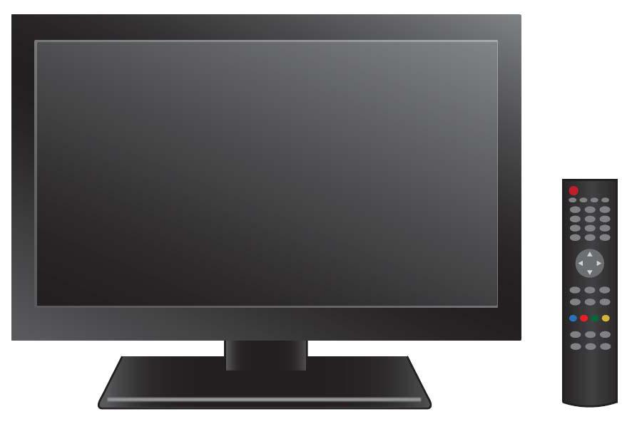 液晶テレビ20型