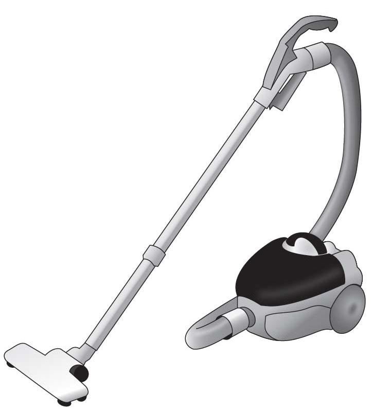掃除機(家庭用)